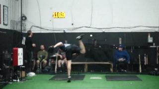 Trevor Bauer throws 3-oz. ball 116.9 mph (!!!)
