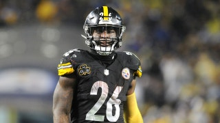 Colin Cowherd on Le'Veon Bell threatening to sit out next year