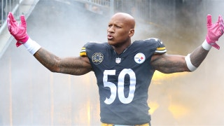 Nick Wright explains why not having Ryan Shazier made all the difference on Sunday for the Steelers