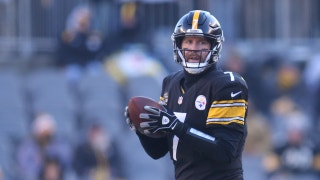 Colin Cowherd knows the truth about Ben Roethlisbger and Mike Tomlin