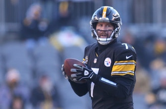 Colin Cowherd knows the truth about Ben Roethlisberger and Mike Tomlin