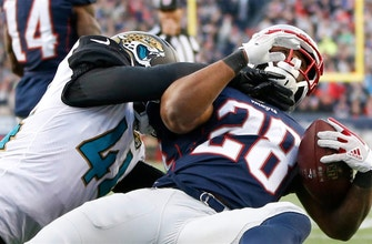 Colin details the 8 things the Patriots had to overcome to beat the Jaguars on Sunday