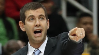 Colin Cowherd on how Brad Stevens contributed to Jason Kidd's firing