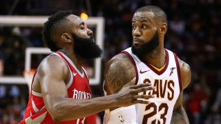 Here is what Colin Cowherd would do if he ran LeBron's brand