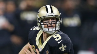 Jason Whitlock explains why another Super Bowl won't put Brees ahead of Rodgers on the list of all-time greats
