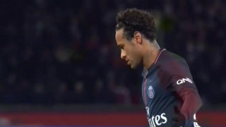 Neymar scores 4 in PSG's dominant win against Dijon