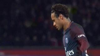 Neymar scores 4 in PSG's dominant win against Dijon