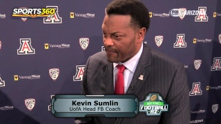 Kevin Sumlin has proven track record of recruiting in Arizona
