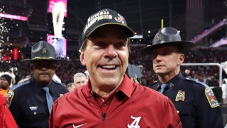 8 things could have derailed 'Bama's championship, and Nick Saban overcame them all