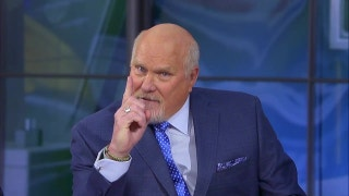 Terry Bradshaw: Playoff pressure nearly made me 'tinkle down my britches leg'