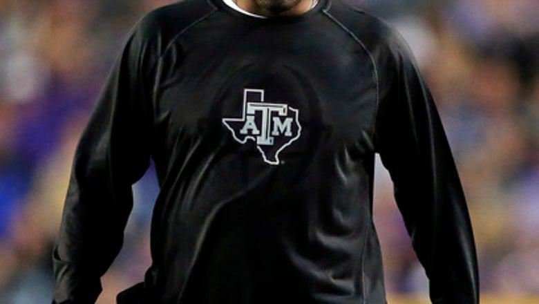 AP source: Arizona to hire Kevin Sumlin as football coach