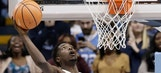 UNC: freshman guard Jalek Felton suspended from school