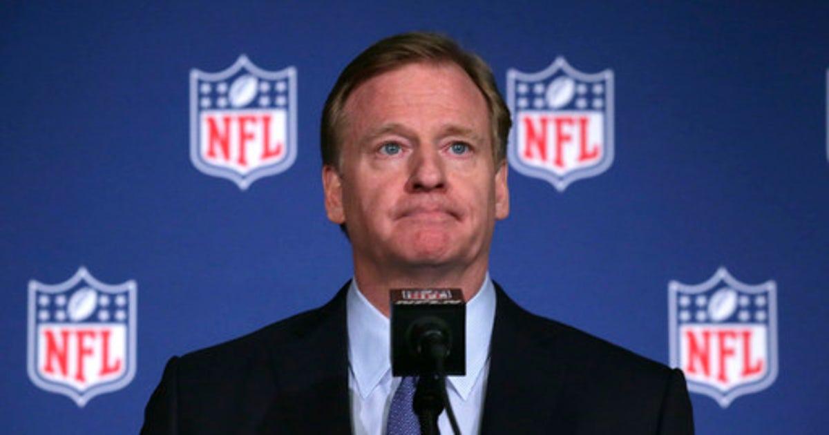 NFL rejects veterans group's ad for Super Bowl program