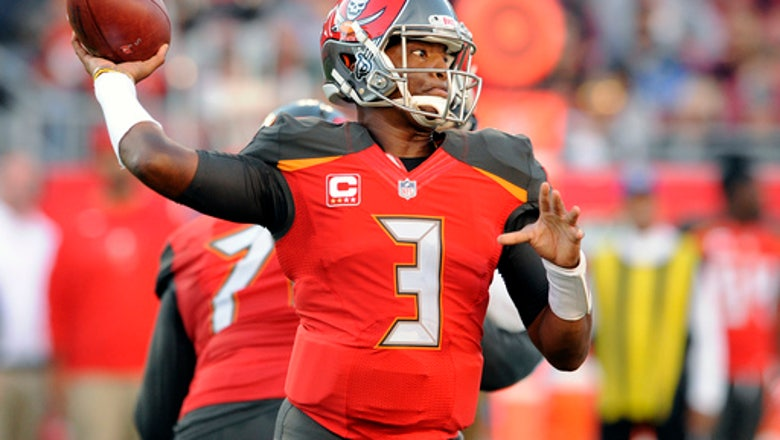 Bucs feel they're headed in right direction under Koetter
