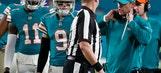 Dolphins coach: Brawl involving Landry was 'embarrassing'