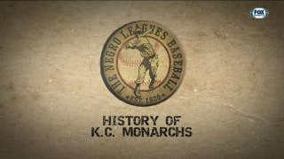 A look back at the incredible Kansas City Monarchs