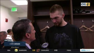 Sabonis on Pacers: 'We found back our groove, our mojo'