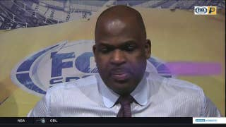 McMillan on Pacers' loss: 'They outworked us'