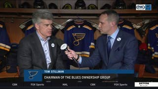 Tom Stillman shares his memories of Mike Shanahan