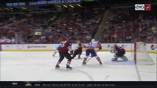 HIGHLIGHTS: Cousins wins it for Coyotes win it in OT