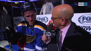 Sobotka: 'I still think we can be [even] better'