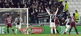 Juventus beats city rival Torino 2-0 to reach cup semifinals