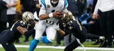 Cam Newton key to Panthers playoffs hopes vs. Saints
