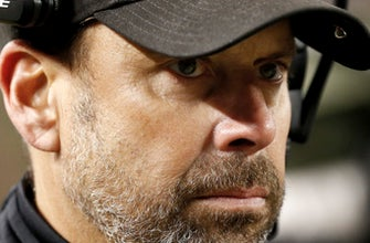 AP source: Browns hiring fired Steelers coordinator Haley