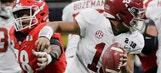 Georgia defensive tackle Trenton Thompson to enter NFL draft