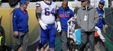 Bills GM says Incognito comments may have been misunderstood