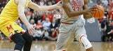Bates-Diop powers Ohio State in 91-69 rout of Maryland