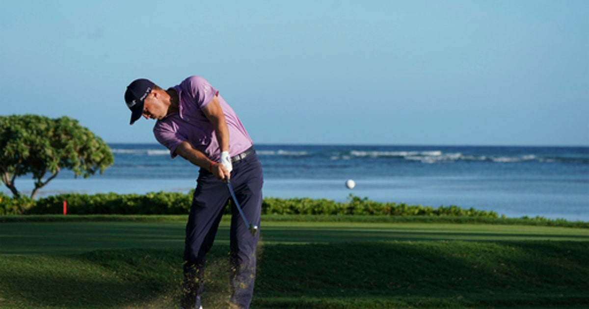 7c093d384 False alarm on missile creates uneasy moment at Sony Open