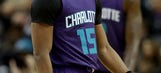 Walker leads Hornets to 99-88 victory over Jazz