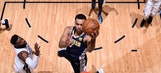Barton scores 17 points in Nuggets' 87-78 win over Grizzlies