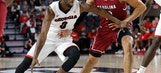Booker's late 3s power South Carolina to 64-57 win over Dogs