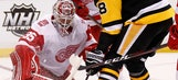 Malkin powers Penguins past Red Wings 4-1