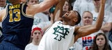 No. 4 Spartans still in a funk after loss to Michigan