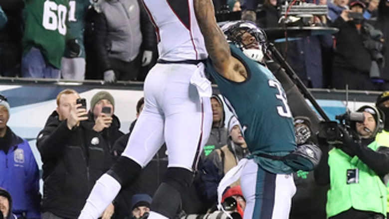 Falcons' offense falters, costs them at Philadelphia