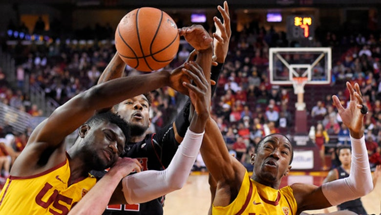 USC players emotional about De'Anthony Melton ruled out
