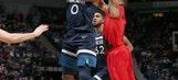 Butler scores 24 points, Timberwolves beat Blazers 120-103