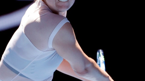Australian Open: Maria Sharapova sets up 3rd round tie against Angelique Kerber