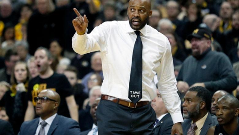 Missouri's Martin ready for game against former Vols team
