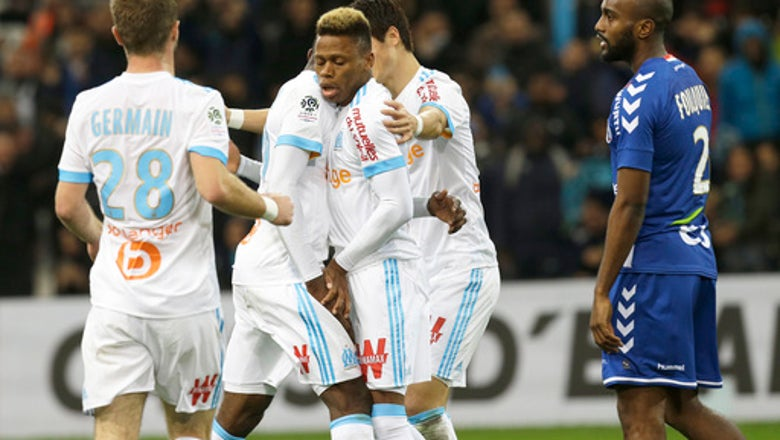 Falcao nets late equalizer for Monaco in 2-2 draw with Nice
