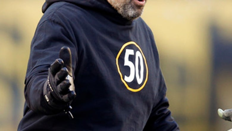 Steelers part ways with offensive coordinator Todd Haley