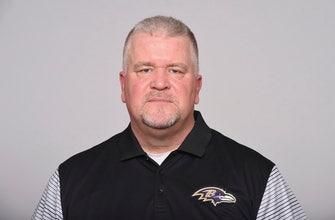 Ravens defensive coordinator Martindale welcomes 2nd chance