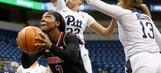 UConn, Miss St, Louisville, Oregon top seeds in NCAA reveal