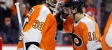 Konecny leads Flyers past Devils 3-1 with goal, assist