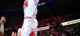 Lopez, Markkanen power Bulls to easy win over Hawks