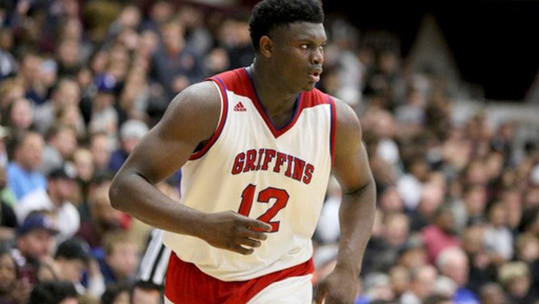 Early look at next season's AP Top 25