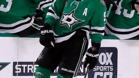 Dallas Stars (88 points)